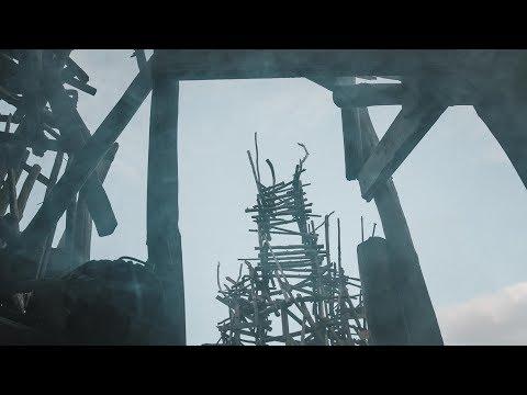 Charlie Cunningham - Bite (Official Video)