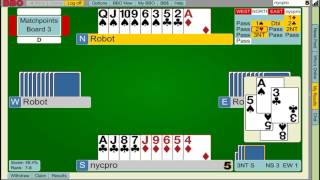 Watch as Rob gives you his thoughts during a live Tournament