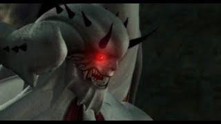 Countdown Vampires - Normal Ending + Bad Ending + Gells Fight
