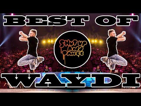 Best of Waydi