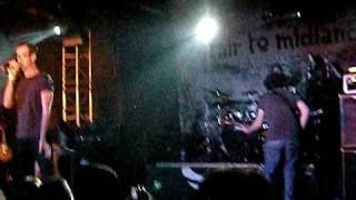 Karnivool - Themata Live at Scout Bar Houston