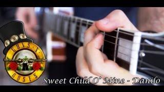 Sweet Child O