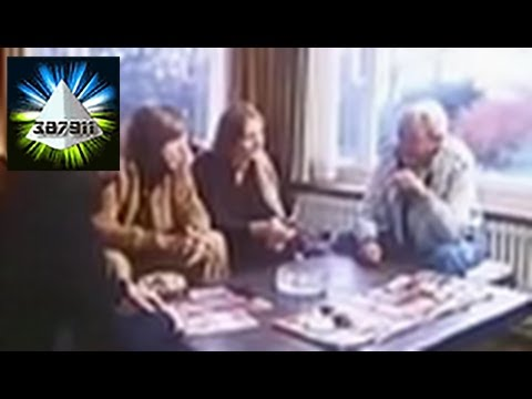 Billy Meier 🎥 UFO Footage Time Travel Alien Photos Prophecy Documentary 👽 Wendelle Stevens Contact 4