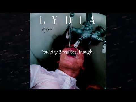 Lydia - Goodside (W/Lyrics)
