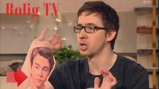 Oförglömliga bloopers och annat roligt på TV #1 (Svenska Klassiker)