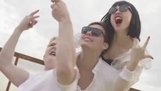 OST «Закон Каменных Джунглей» 2   «Наадя» – Псы с городских окраин   HD