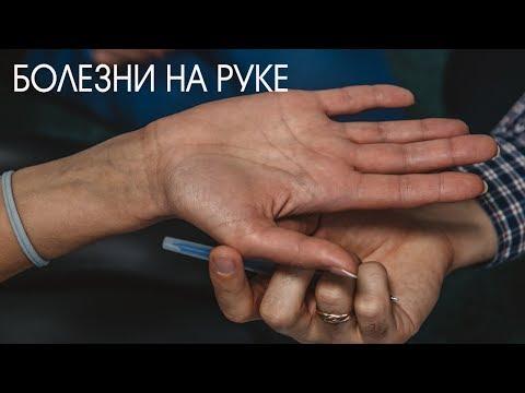 Хиромантия линия судьбы на ладони и руке. Судьба у человека