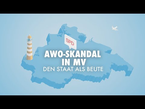 +++ AWO-Skandal in Mecklenburg-Vorpommern: Die ganze Geschichte! +++