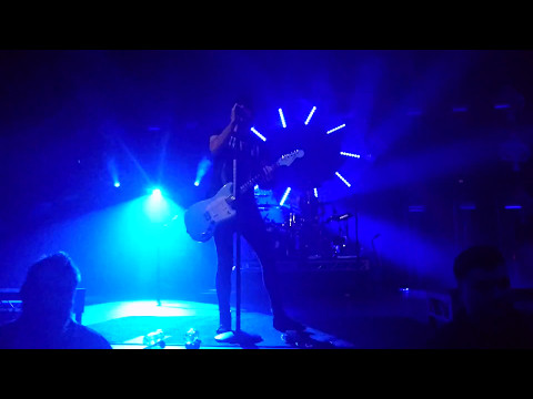 All Time Low - Life Of The Party (Live Festival Hall, Melbourne 14/5/17)