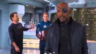The Avengers - หมูกระทะ ((พากย์(เกือบ)นรก))