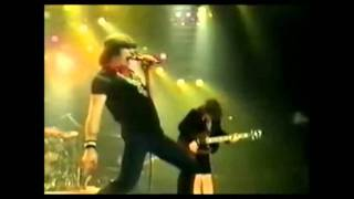 AC/DC - I Put The Finger On You - Live [Largo 1981]