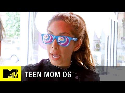 Teen Mom (Season 6) | 'Farrah Fires Kiana' Official Sneak Peek | MTV