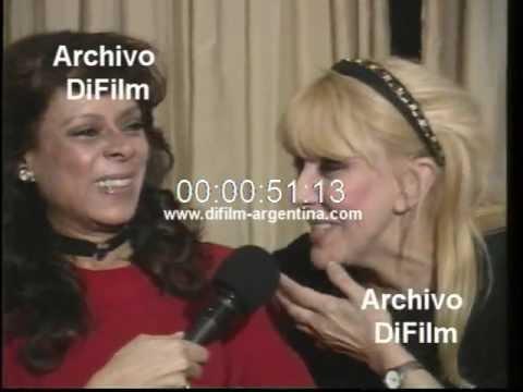 DiFilm - Dorys Del Valle y Maria Magdalena (1997)