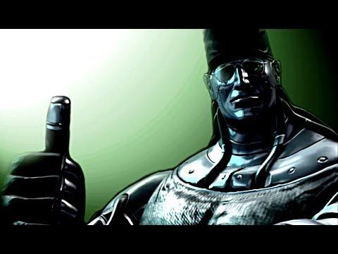 Tekken - P. Jack Tribute (TK2 Theme)