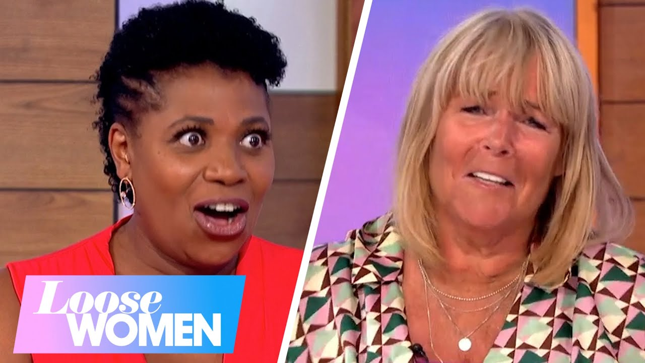 Naughty Nanny Linda's Been Banned From Babysitting | Loose Women