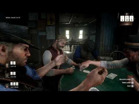 ไอ้ผีพนัน - Red Dead รีเดมเชี่ย #4
