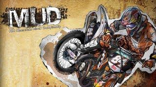 MUD - FIM Motocross World Championship - Gameplay [HD]