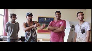 GetSkillz Rap Workshop Vol.1