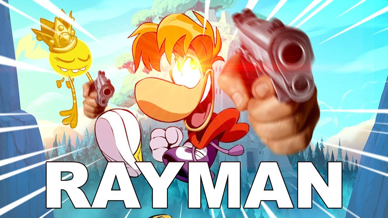 Rayman.exe