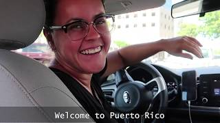 PUERTO RICO | TRAVEL ON A BUDGET