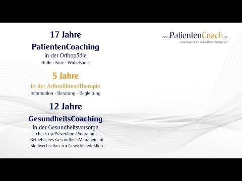 5 Jahre aktives Patienten-Coaching