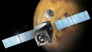Scientists anxious over fate of Europe's Mars lander