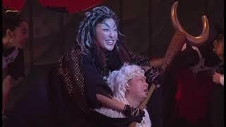 2018年稲城子どもミュージカル「魔女バンバ」星組