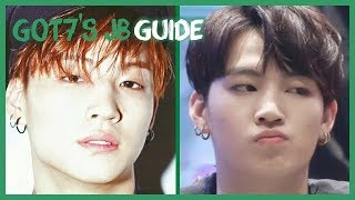 A GUIDE TO GOT7'S JB