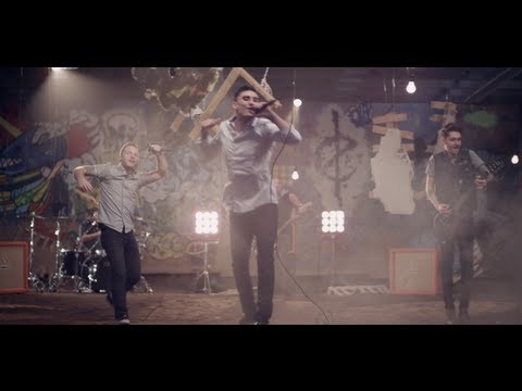 "We Came As Romans ""Hope"" Official Music Video"