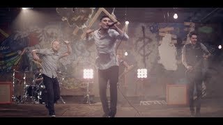 Watch We Came As Romans Hope video