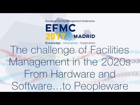 Peter William Brown (FischerBrown) - EFMC Madrid