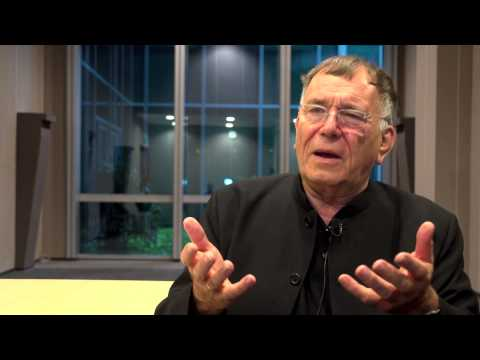 Jan Gehl: Interview with CLC (planning for people-oriented cities)