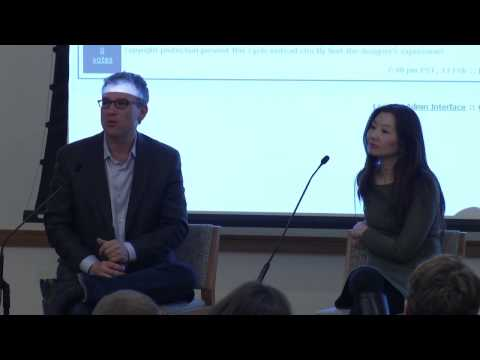 William Fisher, Copyright Spring 2013: Special Event 2, IP Protection For Fashion