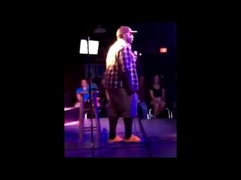 "Josh Popoola- Stand Up Comedy ""Black Guys on Instagram & Tropical Storms"""