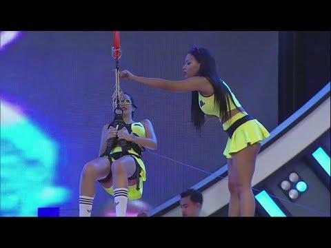 ¡Mira todo lo que sucedió con Nicole y Sonia en La Caída!