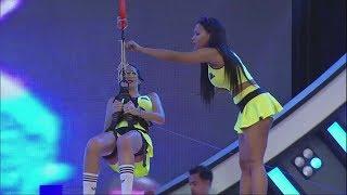 ¡Mira todo lo que sucedió con Nicole y Sonia en La Caída! thumbnail