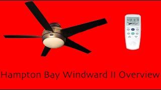 Hampton Bay Windward II Overview