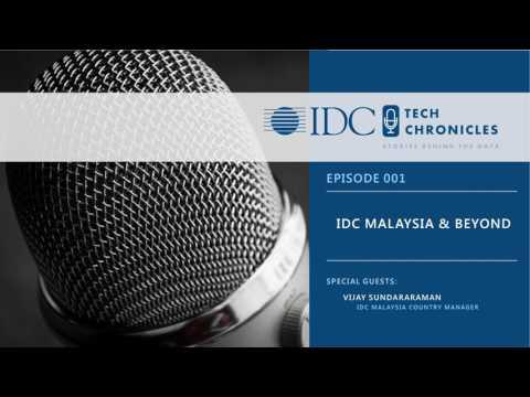 IDC Malaysia & Beyond