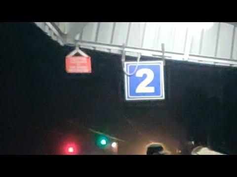 Super Clear West Central Railway Train Announcement :Jabalpur - Kota Express Via Malkheri Train