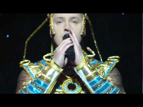 Vitas in Los Angeles - Ave Maria