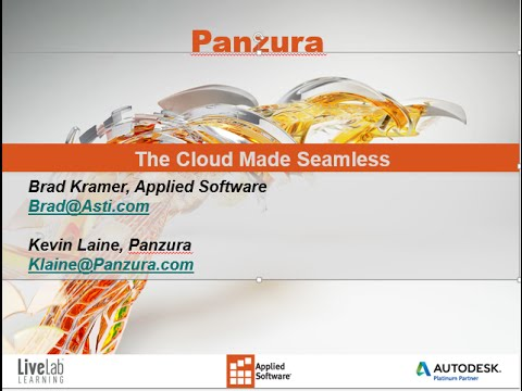 Panzura: The Cloud Made Seamless