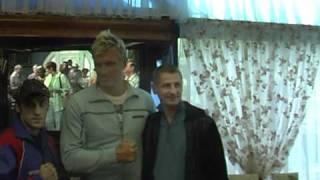 КИК БОКСИНГ ПРОЕКТ 5 ЭЛЕМЕНТ. Дольф Лунгрен Руслан Тозлиян...