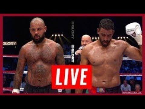 ABadr Hariàaa vs  HesGerges HD بث مباشر كامل