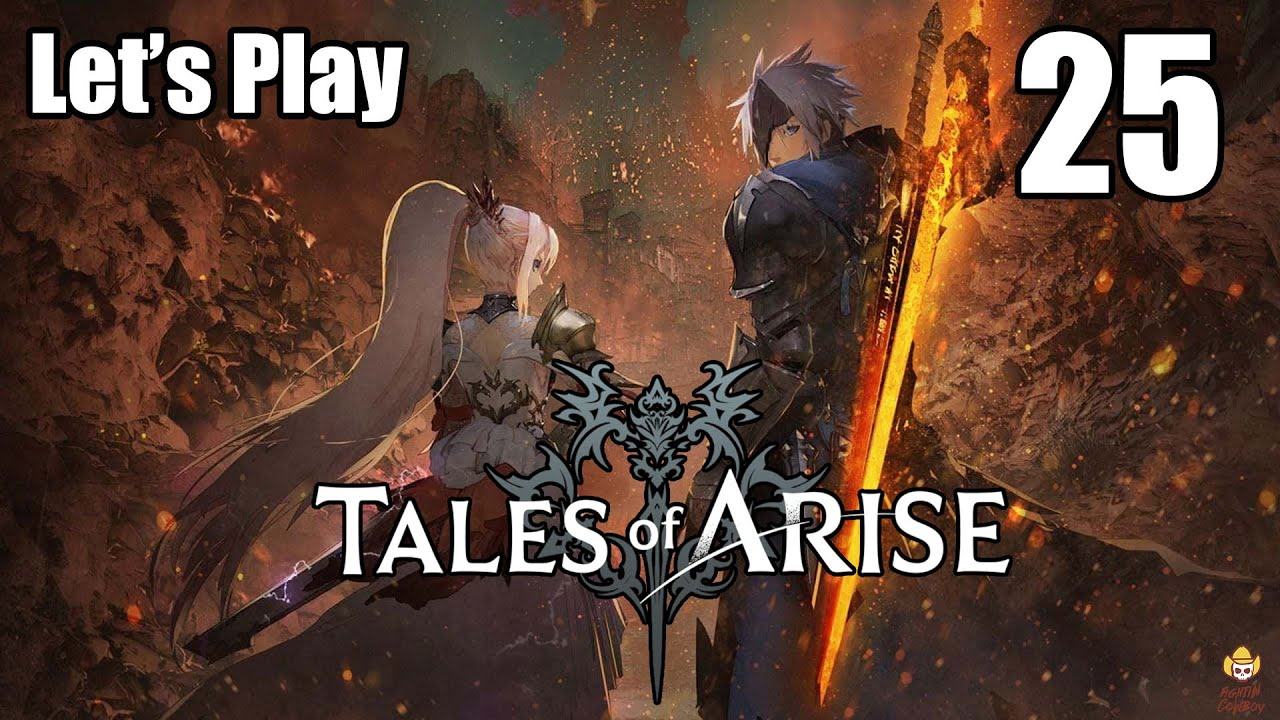 Tales of Arise - Let's Play Part 25: Heart of Darkness