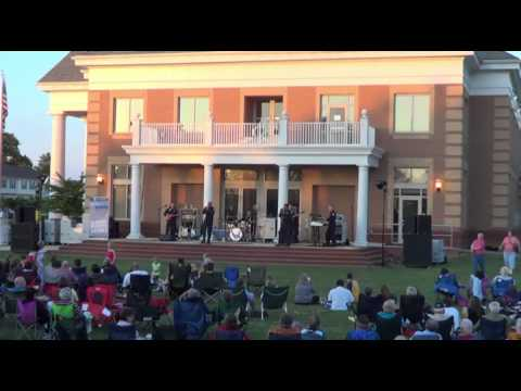 Summer Concert - United States Air Force Band Max Impact -3