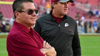 John McMullen previews 2018 season for Bills and Redskins along with latest Eagles/NFL news