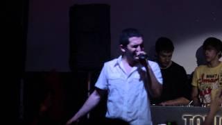 "Bahh Tee ""Ангел"" (28/05/11. Концерт Bahh Tee в Москве. Часть 19 из 26)"