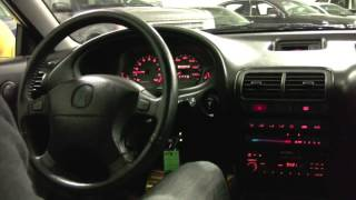 Acura Integra Type R--Chicago Cars Direct HD HD