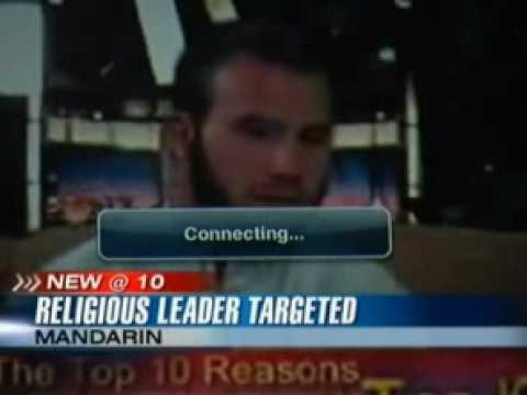 CAIR Video: Fla. Muslim Receives White Powder in Mail