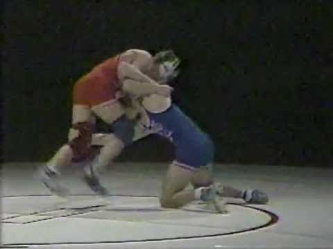 Pennsylvania New Jersey All Star Classic Killino vs Mulrooney 118lbs